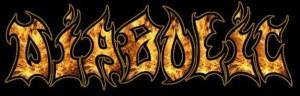 Diabolic logo