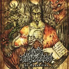 Evil Entourage - The Opposition