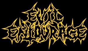 Evil Entourage logo
