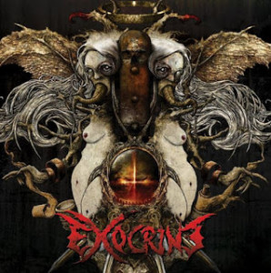 Exocrine cover