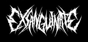 Exsanguinate logo