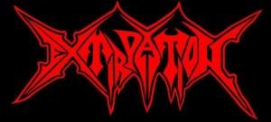 Extirpation logo