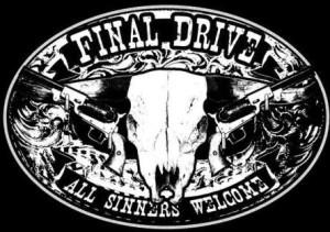 Final Drive Logo