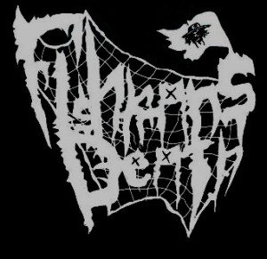 Fisherman's Death Logo