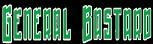General Bastard logo