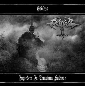 Godless - Ingredere in Templum Satanae
