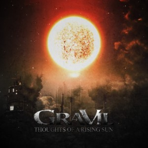 GraVil - Thoughts of a Rising Sun