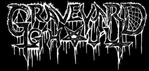 Graveyard Ghoul logo
