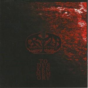 Gryla - To Dusken Memory