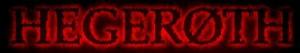 Hegeroth logo
