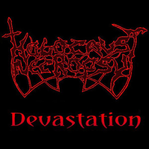 Holocaust Necropsy - Devastation