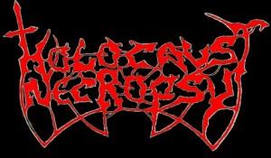 Holocaust Necropsy logo