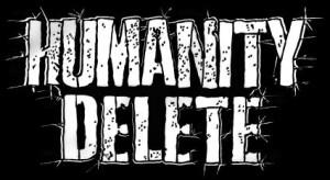 Humanity Delete Logo