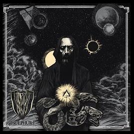Incipient Chaos - Sulphur