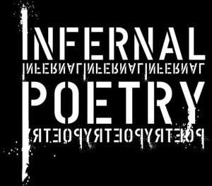 Infernal Poetry Logo
