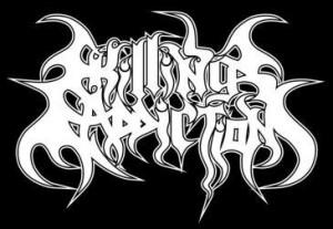 Killing Addiction logo