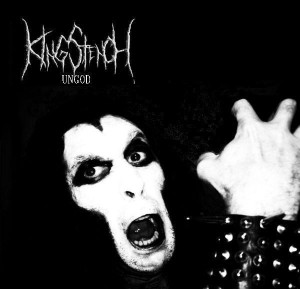 King Stench - Ungod