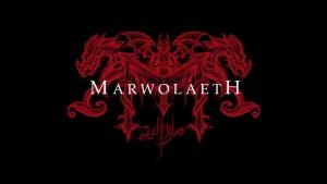 Marwolaeth Logo