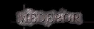 Medebor logo