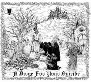 Mirthless - A Dirge for Your Suicide