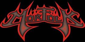 Morfolk logo