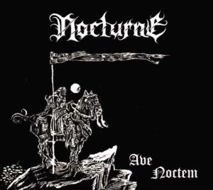 Nocturne - Ave Noctem