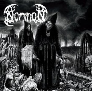 Nominon - The Cleansing