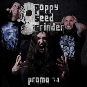 Poppy Seed Grinder - Promo 2014