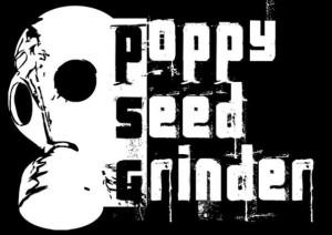 Poppy Seed Grinder logo