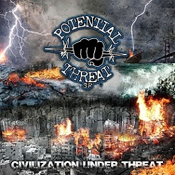 Potential Threat - Civilization Under Threat