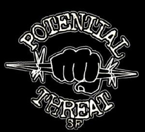 Potential Threat logo