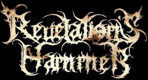 Revelation's Hammer Logo