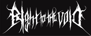 Right to the Void logo