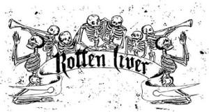 Rotten Liver Logo