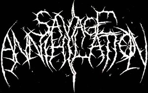 Savage Annihilation logo