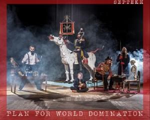 Septekh - Plan for World Domination