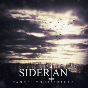 Siderian Cover