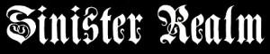 Sinister Realm logo