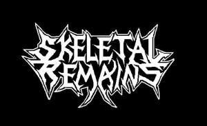 Skeletal Remains logo