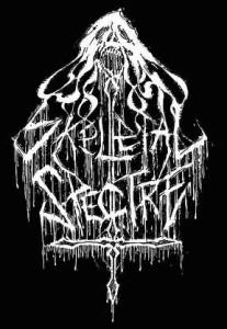 Skeletal Spectre logo