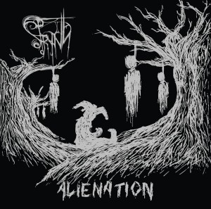 Strynn - Alienation