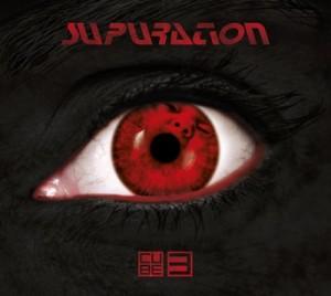 Supuration - Cube3