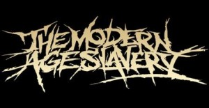 The Modern Age Slavery logo