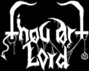 Thou Art Lord Logo