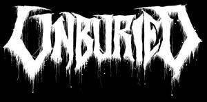 Unburied Logo