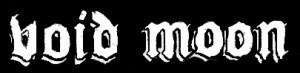 Void Moon logo