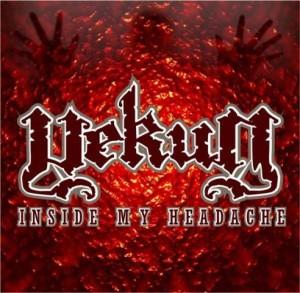 Yekun - Inside My Headache