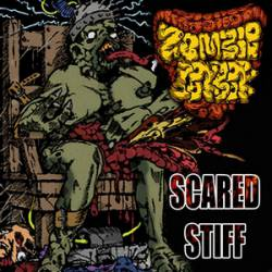 Zombie Cookbook - Scared Stiff