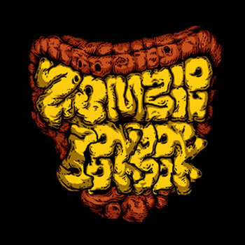 Zombie Cookbook logo