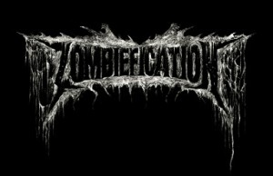 Zombiefication logo